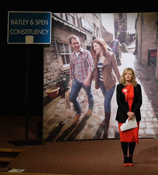Best shot「By-election Takes Place In The Constituency Of Batley And Spen」:写真・画像(16)[壁紙.com]