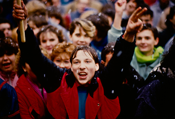 1989「The Velvet Revolution」:写真・画像(7)[壁紙.com]