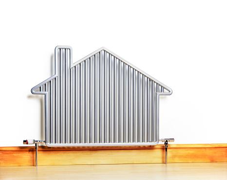 Budget「House Shaped Radiator」:スマホ壁紙(4)