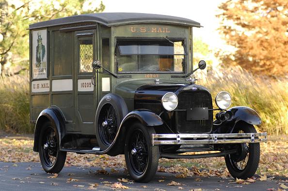 Journey「Ford Delivery van 1929」:写真・画像(16)[壁紙.com]