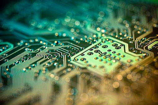Circuit Board「Computer circuit board」:スマホ壁紙(4)