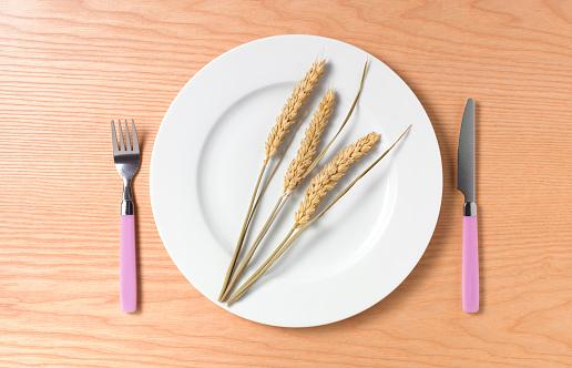 Macrobiotic Diet「Wheat intolerance coeliac disease」:スマホ壁紙(11)