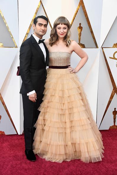 ハリウッド&ハイランドセンター「90th Annual Academy Awards - Arrivals」:写真・画像(14)[壁紙.com]