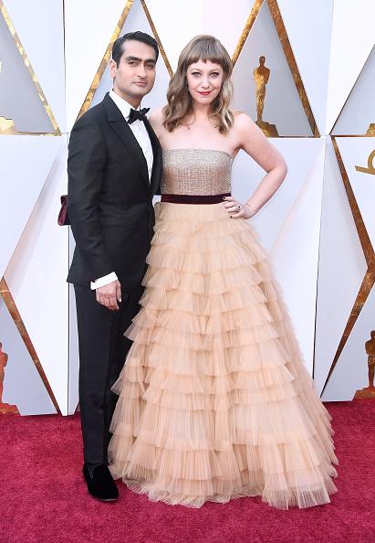 ハリウッド&ハイランドセンター「90th Annual Academy Awards - Arrivals」:写真・画像(15)[壁紙.com]