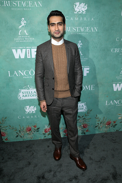 Annual Women in Film Pre-Oscar Party「11th Annual Celebration Of The 2018 Female Oscar Nominees Presented By Women In Film - Arrivals」:写真・画像(9)[壁紙.com]