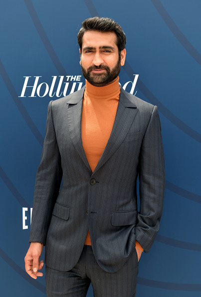 2019「The Hollywood Reporter's Empowerment In Entertainment Event 2019 - Arrivals」:写真・画像(18)[壁紙.com]