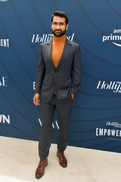 The Hollywood Reporter's Empowerment In Entertainment Event 2019 - Arrivals:ニュース(壁紙.com)