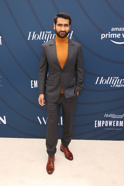 Jesse Grant「The Hollywood Reporter's Empowerment In Entertainment Event 2019 - Red Carpet」:写真・画像(12)[壁紙.com]