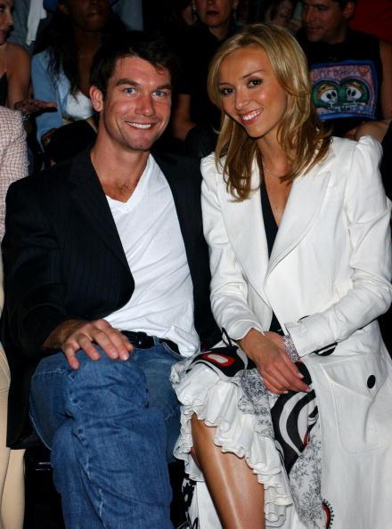 Culver City「Mercedes Benz Fashion Week:  Louis Verdad  - Frontrow」:写真・画像(11)[壁紙.com]