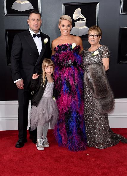Willow Hart「60th Annual GRAMMY Awards - Arrivals」:写真・画像(12)[壁紙.com]