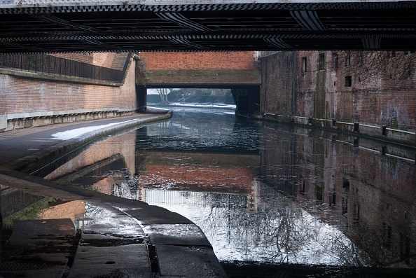 Tradition「Regents Canal」:写真・画像(4)[壁紙.com]