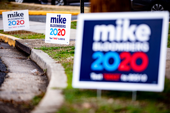 Virginia - US State「Voters In 14 States Head To The Polls On Super Tuesday」:写真・画像(15)[壁紙.com]