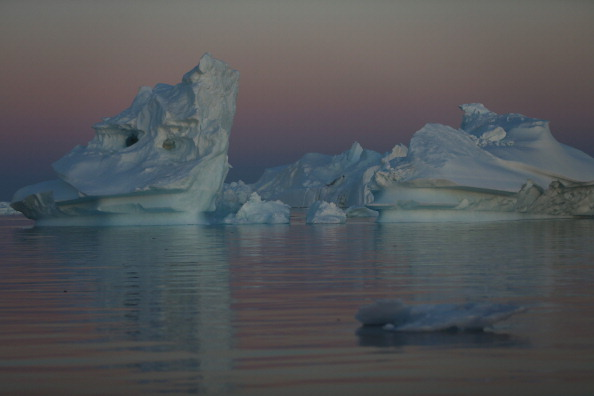 ヤコブスハブン氷河「Greenland:  A Laboratory For The Symptoms Of Global Warming」:写真・画像(14)[壁紙.com]