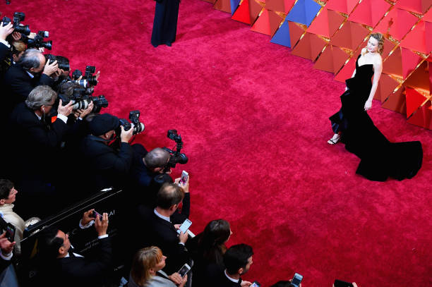 89th Annual Academy Awards - Red Carpet:ニュース(壁紙.com)