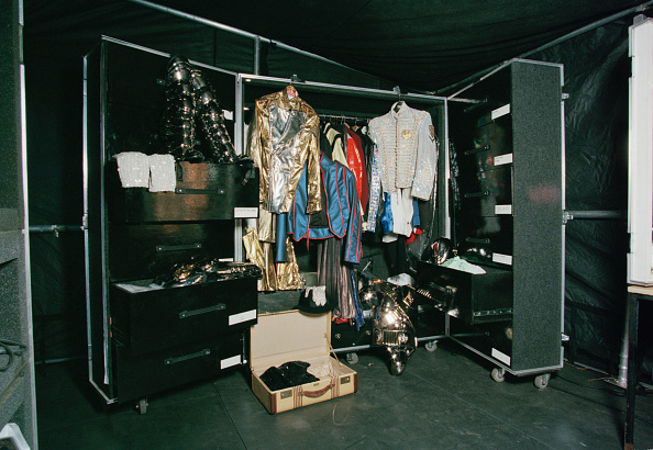 Closet「HIStory In Bremen」:写真・画像(5)[壁紙.com]