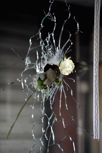 薔薇「France Honours Attack Victims As The Nation Mourns」:写真・画像(6)[壁紙.com]