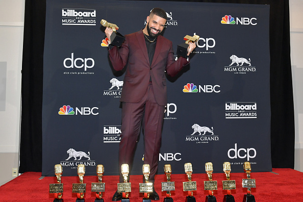 Press Room「2019 Billboard Music Awards - Press Room」:写真・画像(1)[壁紙.com]