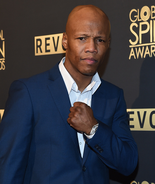 Zab Judah「5th Annual REVOLT Global Spin Awards」:写真・画像(7)[壁紙.com]