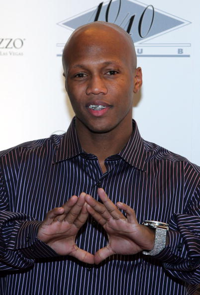 Zab Judah「Jay-Z Celebrates The Grand Opening Of The 40/40 Club」:写真・画像(9)[壁紙.com]