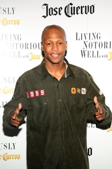 Zab Judah「The Living Notoriously Well With Jose Cuervo Super Bowl Celebration」:写真・画像(5)[壁紙.com]
