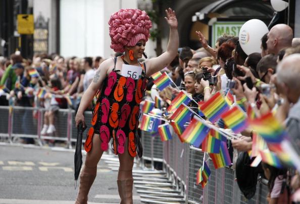 Bisexuality「Manchester Pride 2012」:写真・画像(10)[壁紙.com]