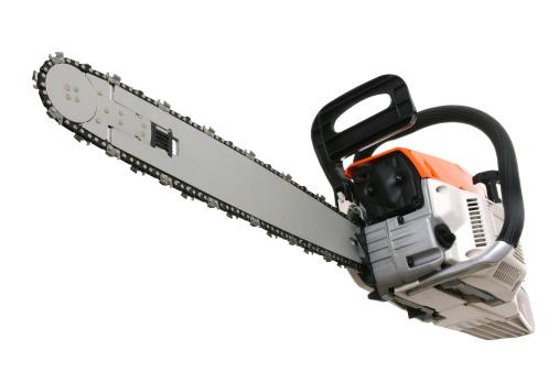 Lumber Industry「Chain Saw」:スマホ壁紙(15)