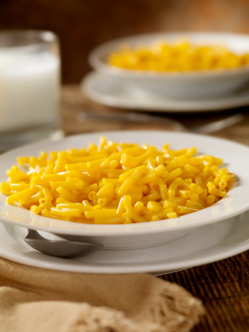 Side Dish「Macaroni and Cheese」:スマホ壁紙(9)