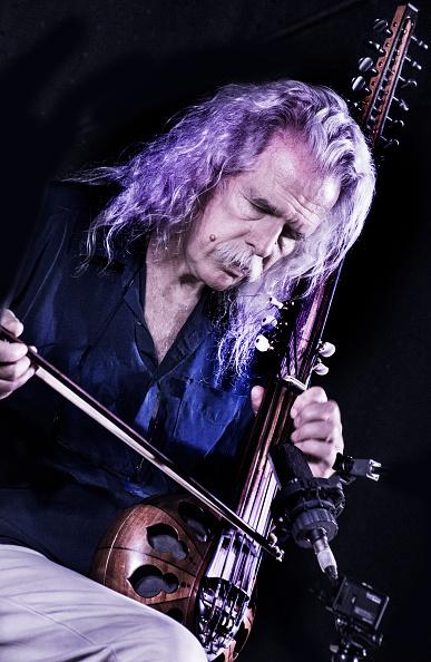 ワールドミュージック「Ross Daly」:写真・画像(4)[壁紙.com]