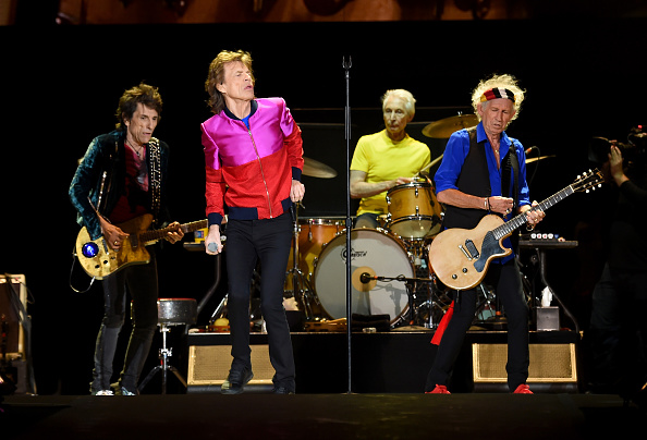 Rolling Stones「Desert Trip - Weekend 2 - Day 1」:写真・画像(2)[壁紙.com]