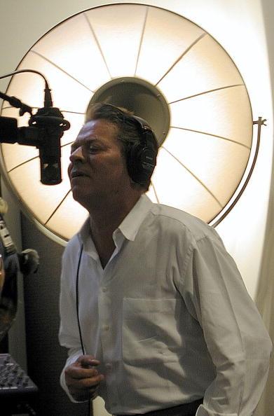 Singer「FILE PHOTO Robert Palmer Dies At 54」:写真・画像(7)[壁紙.com]