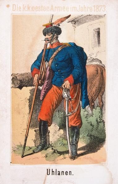 1880-1889「Military Uniforms Austria」:写真・画像(15)[壁紙.com]