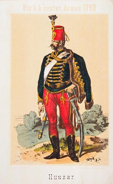 1880-1889「Military Uniforms Austria」:写真・画像(13)[壁紙.com]