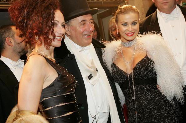 Guest「Vienna Opera Ball」:写真・画像(10)[壁紙.com]
