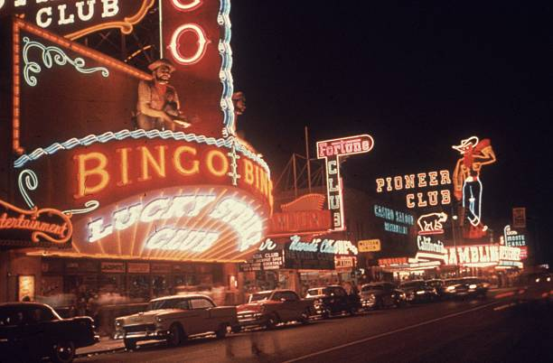 Las Vegas Street:ニュース(壁紙.com)