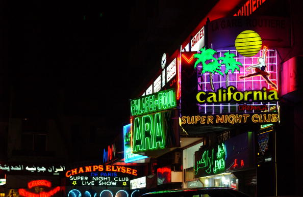 Nightlife「Lebanon Mideast Capital Of Luxury, Plastic Surgery」:写真・画像(7)[壁紙.com]