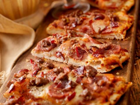 Flatbread「Flatbread Pizza」:スマホ壁紙(14)