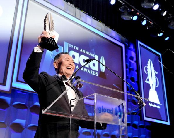 Stephen Lovekin「25th Annual GLAAD Media Awards In New York - Dinner & Show」:写真・画像(12)[壁紙.com]