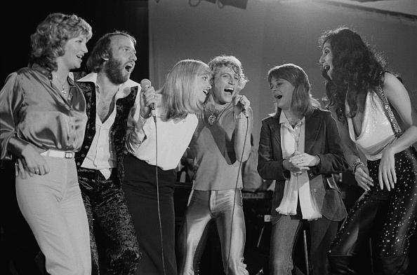 Cher - Performer「All-Star Chorus At NARM」:写真・画像(18)[壁紙.com]