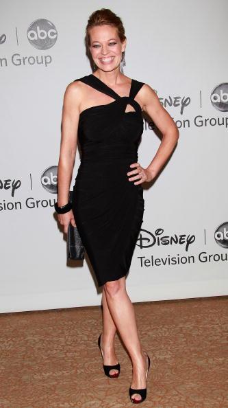 Pencil Dress「Disney ABC Television Group's Summer TCA Party - Arrivals」:写真・画像(18)[壁紙.com]