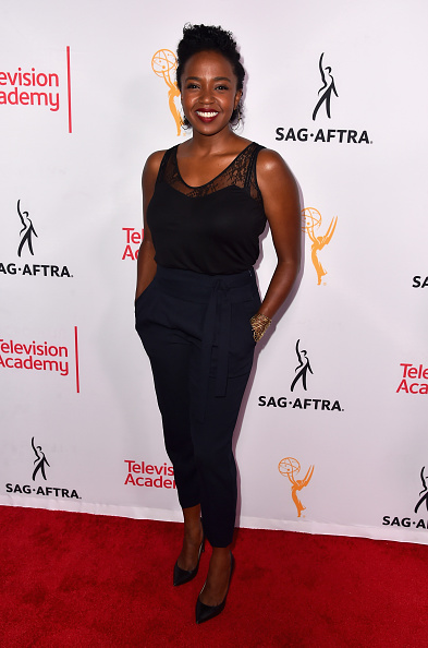 Vitality「Television Academy And SAG-AFTRA Host Cocktail Reception Celebrating Dynamic And Diverse Nominees For The 67th Emmy Awards」:写真・画像(16)[壁紙.com]