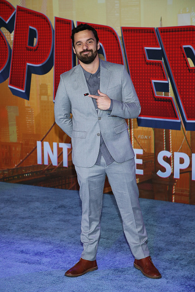 "Phillip Faraone「World Premiere Of Sony Pictures Animation And Marvel's ""Spider-Man: Into The Spider-Verse"" - Arrivals」:写真・画像(4)[壁紙.com]"