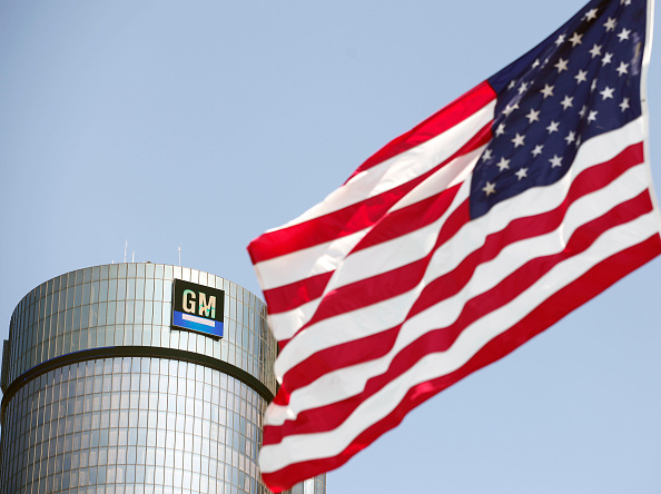 General Motors「Justice Department Announces 900 Million Dollar Settlement With GM Over Ignition Switch Recalls」:写真・画像(0)[壁紙.com]
