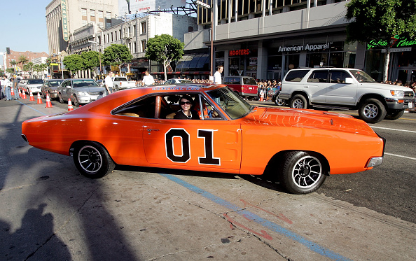 "General View「Premiere Of ""The Dukes of Hazzard"" - Arrivals」:写真・画像(8)[壁紙.com]"