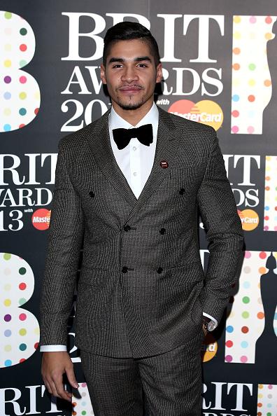 あん馬「Brit Awards 2013 - Press Room」:写真・画像(18)[壁紙.com]