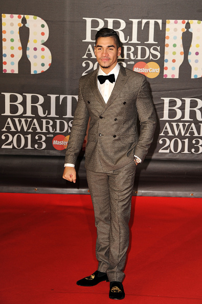 Eamonn M「Brit Awards 2013 - Red Carpet Arrivals」:写真・画像(8)[壁紙.com]
