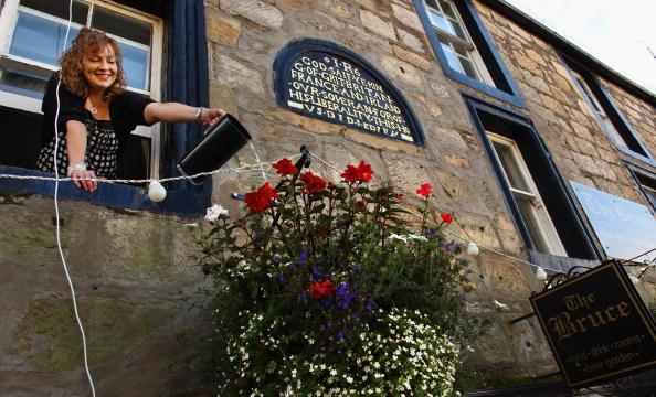 Atlantic Islands「Fife Village Wins Britain In Bloom Champion Title」:写真・画像(10)[壁紙.com]