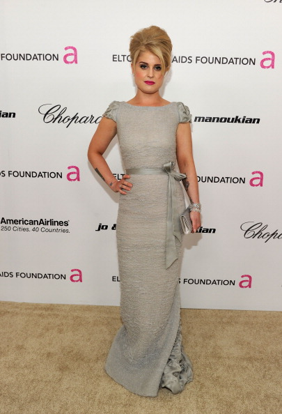 Larry Busacca「19th Annual Elton John AIDS Foundation Academy Awards Viewing Party - Red Carpet」:写真・画像(2)[壁紙.com]