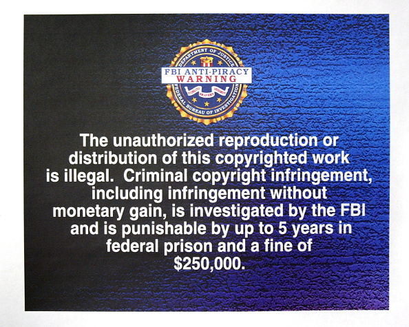 Invention「FBI Announces Measures To Combat Digital Piracy」:写真・画像(18)[壁紙.com]