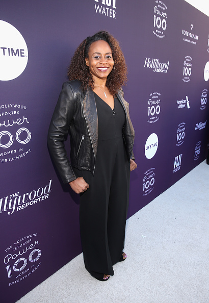 Arts Culture and Entertainment「The Hollywood Reporter's 2017 Women In Entertainment Breakfast - Red Carpet」:写真・画像(1)[壁紙.com]