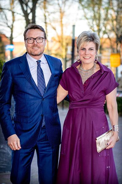 Utrecht「Dutch Royal Family Attends The Kingsday Concert At Amersfoort」:写真・画像(8)[壁紙.com]